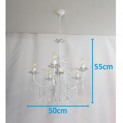 Lim Seong Hai Lighting Stylish Crystal Ceiling Light IM-C20057