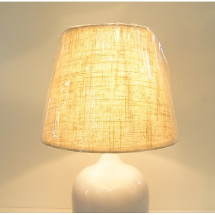 Lim Seong Hai Lighting Classic Simple Decorative Table Lamp IM-T21915 (NETT PRICE)
