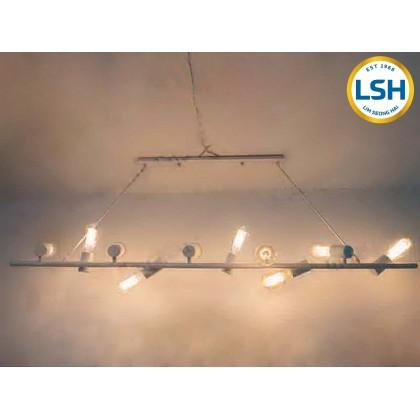 Lim Seong Hai Lighting Stylish Decorative 10 Head Light Ceiling Light IM-C21653